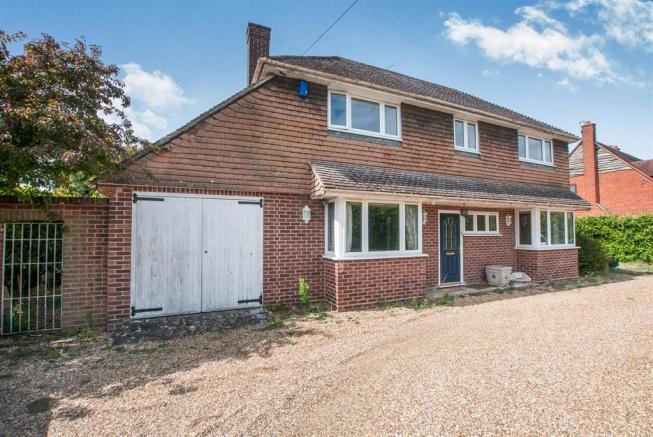 3 Bedroom Houses For Sale In Maidenhead 3 Bedroom Detached