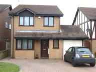 4 bed Detached property for sale in Tithe Barn Drive...