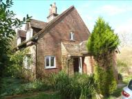 2 bed semi detached home for sale in Honey Lane, Hurley...