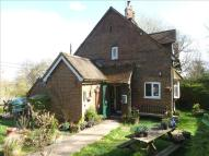 2 bedroom semi detached home for sale in Honey Lane, Hurley...
