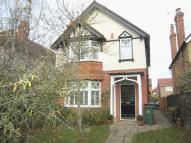 3 bedroom Detached house in Bath Road, Maidenhead