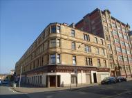 Flat for sale in Clarendon Street...