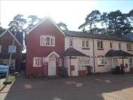 2 bed End of Terrace home in White Horse Way, Devizes