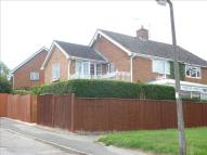 3 bed semi detached house in Close End, Lambourn...