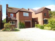 4 bed Detached home in Manor Green, Harwell...