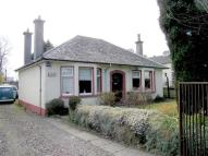 4 bed Detached Bungalow in Croft Street, Bonhill...