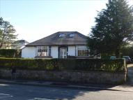 Detached Bungalow in Cardross Road, Dumbarton