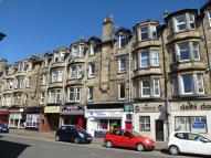 Flat in Glasgow Road, Dumbarton