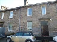 1 bedroom Ground Flat in Castle Terrace, Dumbarton
