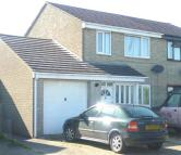 3 bed semi detached home for sale in Orchard Close, Coleford...