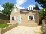 4 bed Detached house for sale in Rossiters Road, Frome