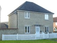 Detached home for sale in New Road, Frome