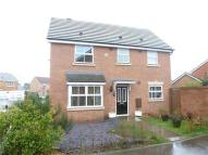 3 bed semi detached home for sale in Henbury Drive...