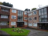 Flat for sale in Langwood Court...