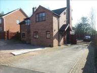 Detached house in Kestrel Close, Erdington...