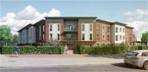 2 bedroom new Apartment in Chester Road...