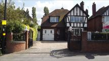 4 bed Detached home for sale in Queslett Road, BIRMINGHAM