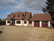 4 bed Detached house in Hall Farm Lane...