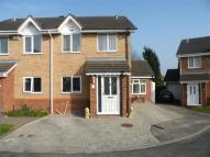Lodge Pool Close semi detached house for sale