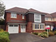 5 bedroom Detached house in Martyn Smith Close...