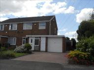 3 bedroom semi detached property in Peveril Way, Birmingham