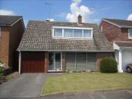 Detached Bungalow for sale in Newton Road, Great Barr...