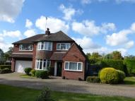 5 bedroom Detached house in Pear Tree Drive...