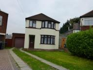 Detached home in Low Avenue, Great Barr...