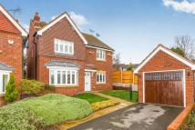 4 bed Detached property for sale in Asbury Walk, Great Barr...