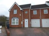 4 bed semi detached property in Farlands Grove...