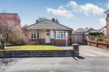 2 bed Detached Bungalow for sale in Cross Lane, Great Barr...