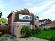 4 bed Detached home in Mulberry Drive, Wheatley...