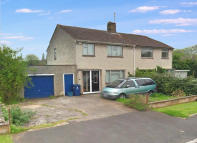 4 bedroom semi detached property for sale in Cavendish Drive, Marston...