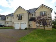 5 bedroom Detached property for sale in Bruce Court, Cardross...