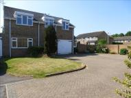 Detached house in Sevenfields, Highworth...
