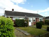 Detached Bungalow in Folly Drive, Highworth...