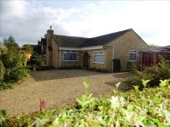 Detached Bungalow in Horcott Road, FAIRFORD