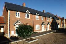 3 bed new property in Oak Drive, Highworth...