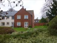 1 bed Retirement Property in Swan Lane, Faringdon