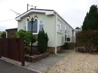 Park Home for sale in St Johns Priory, Lechlade