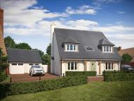 4 bedroom new house for sale in Tadpole Garden Village...