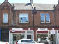 1 bedroom Flat for sale in Main Street, Dreghorn...