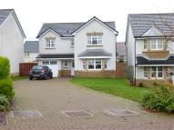 Detached property in Earlswood View, Irvine