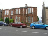 1 bedroom Ground Flat in Main Street, Dreghorn...