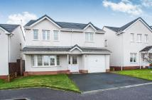 4 bedroom Detached house in Station Brae Gardens...