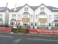 new development for sale in Bank Street, Irvine