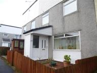 3 bed Terraced house in Eriskay Court, Dreghorn...