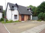 2 bed semi detached property in Galloway Court, Lawthorn...