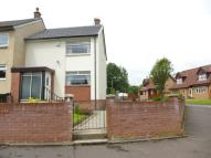 Broadlie Drive End of Terrace property for sale