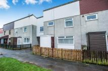 3 bedroom Terraced home for sale in Islay Court, Dreghorn...
